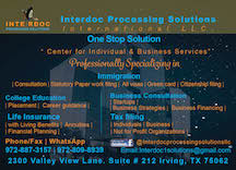 Interdoc Processing Solutions